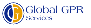 Global GPR Services Logo